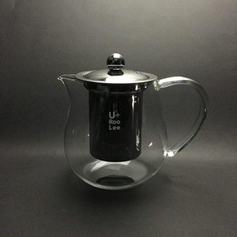 tea pot lid strainer 450ml